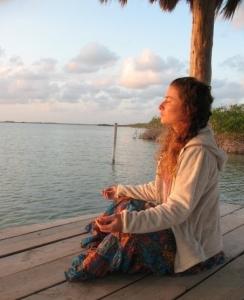 dr nicole meditation
